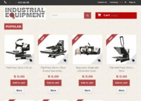 industrial-equipment.co.za
