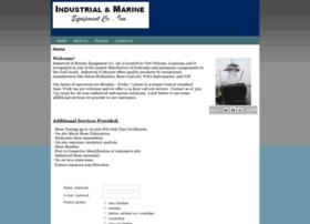 industrial-marine-eq.com