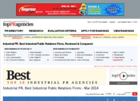 industrial-pr.toppragencies.com