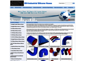industrial-siliconehoses.com