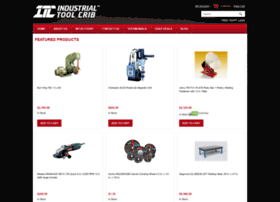 industrial-toolcrib.com