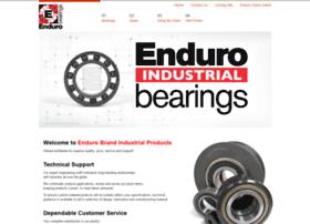 industrial.endurobearings.com