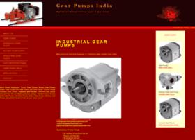 industrial.gearpumpsindia.com