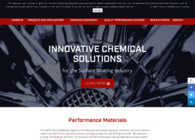 industrial.macdermid.com