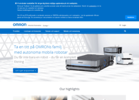 industrial.omron.se