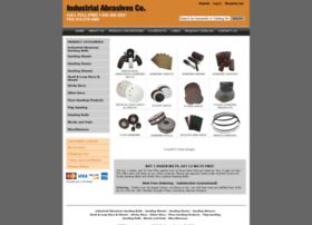 industrialabrasives.com