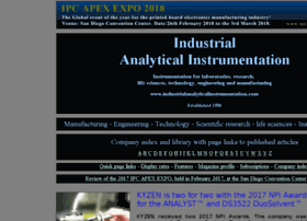 industrialanalyticalinstrumentation.com