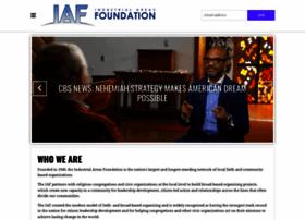 industrialareasfoundation.org