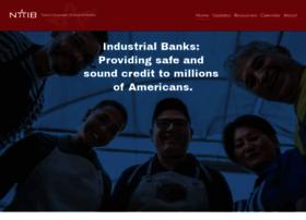 industrialbankers.org