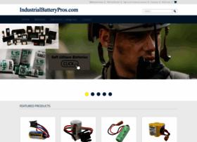 industrialbatterypros.com
