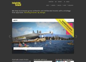 industrialbrand.com