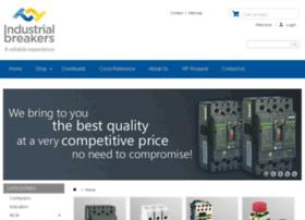 industrialbreakersllc.com