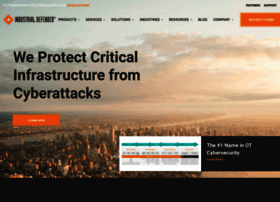 industrialdefender.com