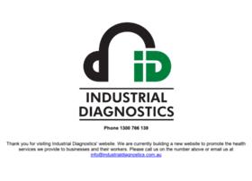 industrialdiagnostics.com.au