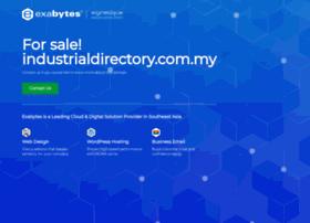 industrialdirectory.com.my