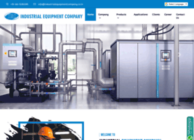 industrialequipmentcompany.co.in
