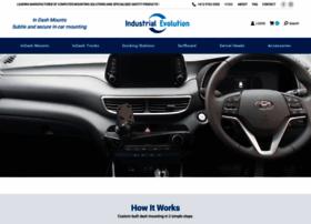 industrialevolution.com.au