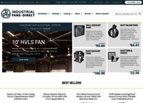 Industrialfansdirect.com