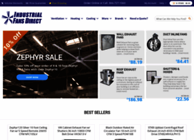 industrialfansdirect.com