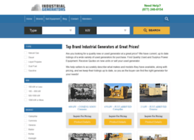industrialgenerators.com