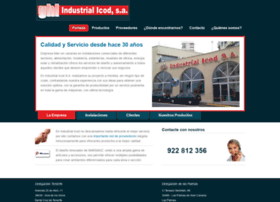 industrialicod.com