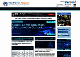 industrialinfo.com