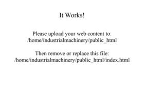 industrialmachinery.com