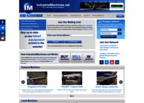 industrialmachines.net
