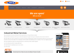 industrialmetal.co.uk