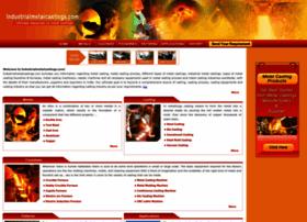 industrialmetalcastings.com