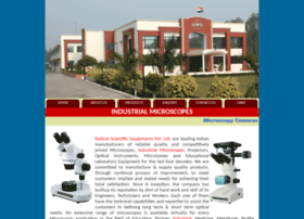 industrialmicroscopes.in