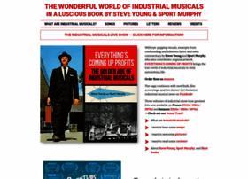 industrialmusicals.com