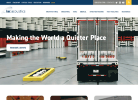 industrialnoisecontrol.com