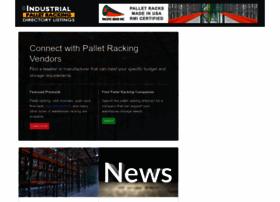 industrialpalletracking.com