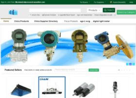 industrialpressuretransmitter.com