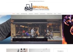 industrialproductspurchase.com