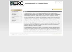 industrialresourcescouncil.org