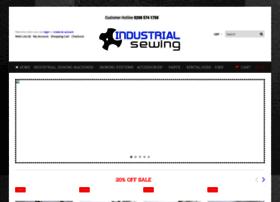 industrialsewing.co.uk