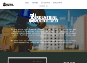 industrialsiteservicesofga.com