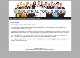 industrialtoolguide.com