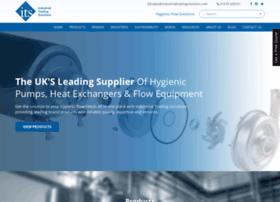 industrialtradingsolutions.com