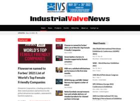 industrialvalvenews.com