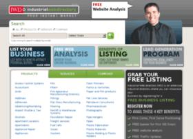 industrialwebdirectory.com