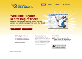 industrialwebwizard.com