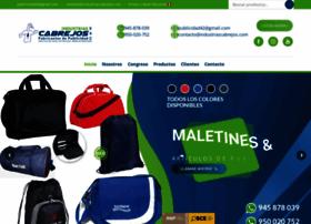 industriascabrejos.com