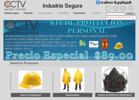 industriasegura.com.mx