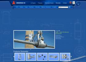 industriaskc.com