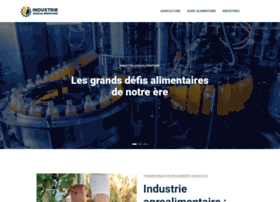 industrie-agroalimentaire.net