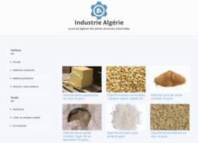 industrie-algerie.com