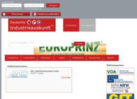 industrieauskunft.de